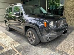 Jeep Renegade Sport 2.0 Turdo Diesel 4x4 Automático