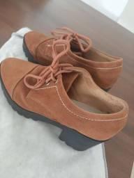 Sapato Oxford - Sola & Meia