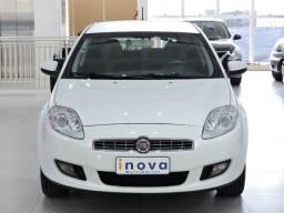 Bravo Essence 1.8 aut. completo branco - apenas 66.000 km 2014