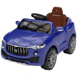 Maserati eletrico infantil somos loja