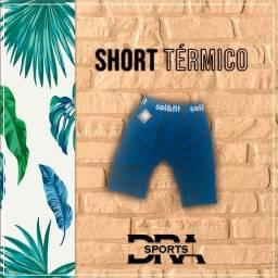 SHORT TÉRMICO ( LEIA A DESCRIÇÃO ! )