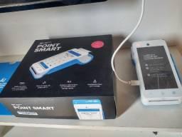 Point Smart. lançamento do Mercado Pago