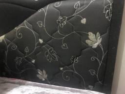 Cabeceira de cama padrao
