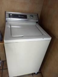 Máquina de lavar Vintage