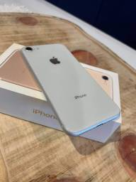 iPhone 8 troco por iPhone  7 Plus