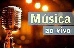 Música ao Vivo para Eventos, Bares e Afins