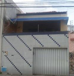 Casa a venda 258m² no centro de Fortaleza