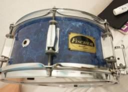 Caixa Fischer Vintage Azul 14x 5.5