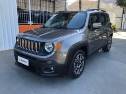 Jeep/renegade longitude 2018