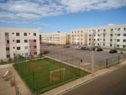 Vd Ágio Aptº 2qts Térreo, C.Ocidental - Atrás da Faculdade Unidesc. Ñ exijo transferência!