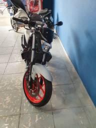 Yamaha mt 03 321 / abs