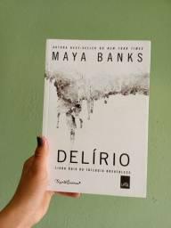 Livros da coleção de Maya Banks
