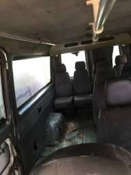 Van Sprinter 312