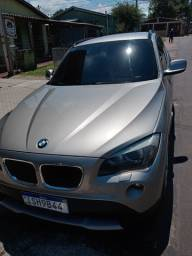 BMW X1 2012 Multimidia