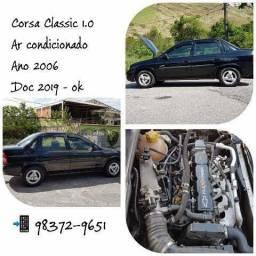 Corsa Classic Life 1.0