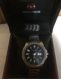 Relógio Technos Original Clássico