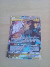 Baixei o preço da carta pokémon!!!!