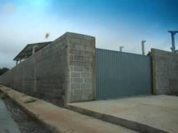 Galpão 910 M² - Área Industrial ASR-SE 105 (1012 Sul)
