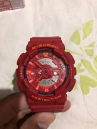 Relógio Gshock