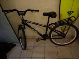 Bike 400$ aceito cartão