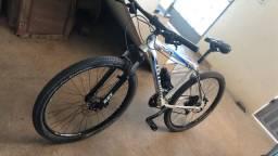 Bicicleta para mtb