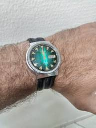 Relógio Seiko automático antigo