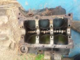 motor de bleizer v6