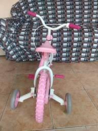 Vendo bicicleta nova valor 120,00 reais
