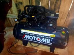 Compressor 15/175