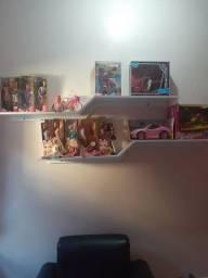Coleção da Barbie