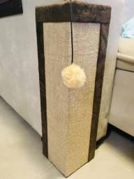 Protetor de sofás/arranhador para gatos - Com entrega