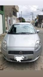 Carro Punto Elx 2010 1.4