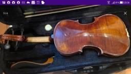 Violino Eagle vk 544 profissional