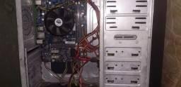 CPU de escritório