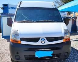 Master minibus Renault
