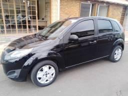 Fiesta Hatch 2011 Completo 4 portas