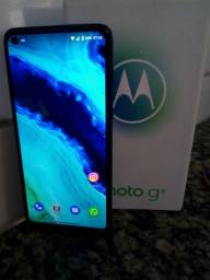 Moto g8 5 meses de uso