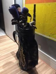 Tacos de golfe ´jogo completo - ferros e madeiras