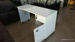 Mesa malta branca