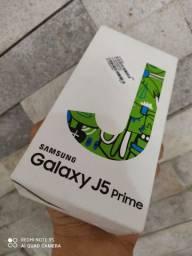 J5 Prime novinho...