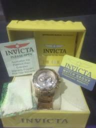 Relógio Incicta Pro Driver original