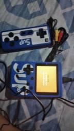 Mini game controle retro