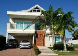 Linda casa a venda com 5 Suítes na Barra da Tijuca - AlphaVille