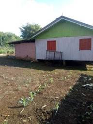 troco casa em samburá por casa em Xanxerê