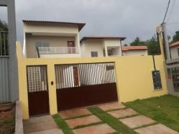 Casa 3 quartos com suíte e garagem em Jacaraípe com ITBI e registro grátis
