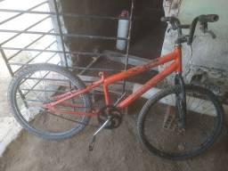 Bicicleta falta algumas coisas 100