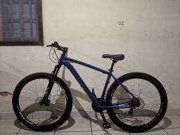Bicicleta Aro 29/ freio a disco /21 Machas