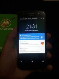 Moto G5s Plus biometria