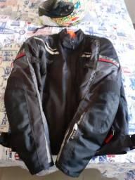 Jaqueta motociclista X11