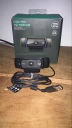 Webcam Logitech C920 Pro Hd